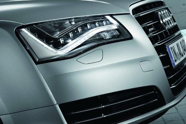 2011 Audi A8 L W12 56