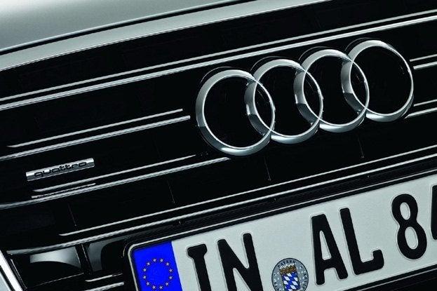 2011 Audi A8 L W12 59