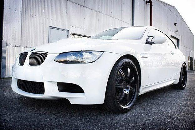 Dinan S3 R BMW M3