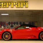 Ferrari 430 16M Scuderia 3