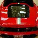 Ferrari 430 16M Scuderia 5