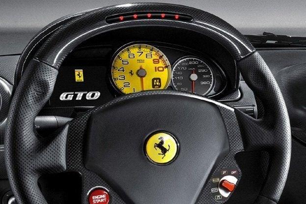Ferrari 599 GTO 6