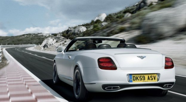 SUPERSPORTS CONVERTIBLE 04