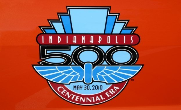Indy 500 logo