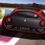 Zagato Alfa TZ3 Corsa 15
