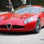 Zagato Alfa TZ3 Corsa 18