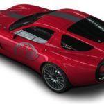 Zagato Alfa TZ3 Corsa 2