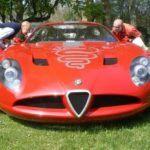 Zagato Alfa TZ3 Corsa 21