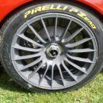 Zagato Alfa TZ3 Corsa 23