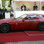 Zagato Alfa TZ3 Corsa 29
