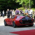 Zagato Alfa TZ3 Corsa 31