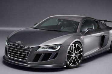 ABT Audi R8 GTR