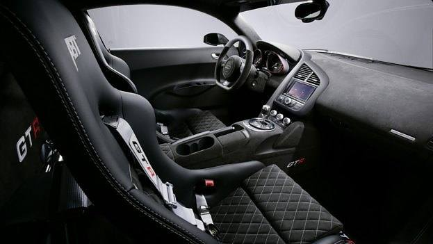 abt 06 r8 gtr interieur