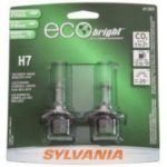 Today Only - Buy One Get One Free Sylvania EcoBright Headlights