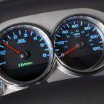 2010 Chevy Silverado Hybrid 6