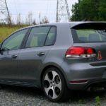 2010 VW GTI 3