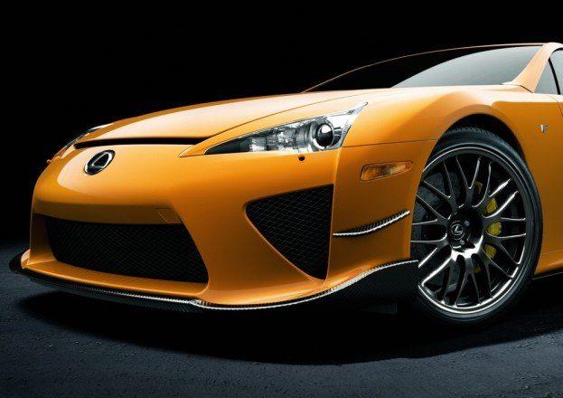 Image Result For Wallpaper  Lexus Sports Car