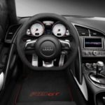 Audi R8 GT interior 150x150 - Audi's New R8 GT - Tears of Happiness Quickly Follow