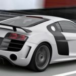 Audi R8 GT rear 150x150 - Audi's New R8 GT - Tears of Happiness Quickly Follow