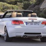 BMW M3 Convertible 10