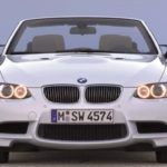 BMW M3 Convertible 11