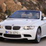 BMW M3 Convertible 6