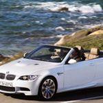 BMW M3 Convertible 7