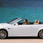 BMW M3 Convertible 8