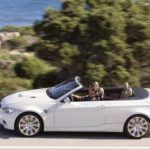BMW M3 Convertible 9