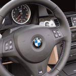 BMW M3 Interior 2
