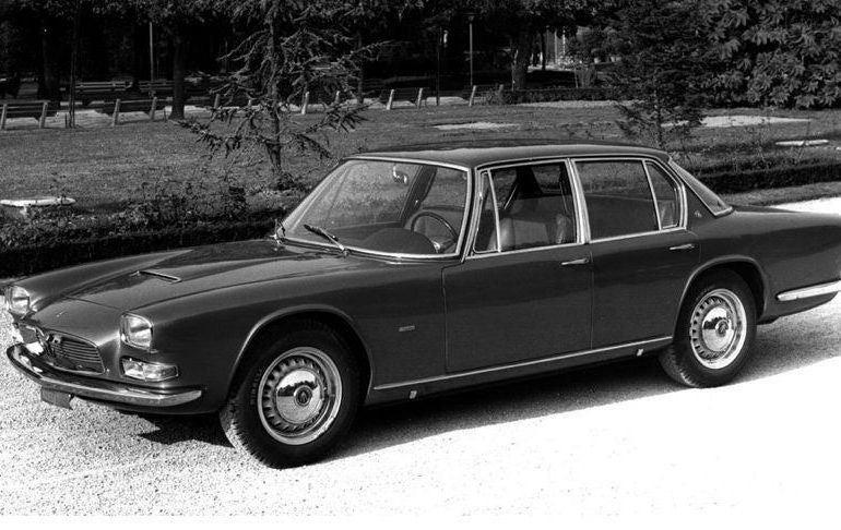 MaseratiQuattroporteOriginal