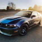 Win a Ford Mustang RTR – and a Bosch Parts Prize Pack!
