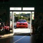 Camaro Coffee Shop