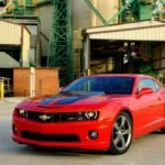 2010 Chevy Camaro SS Review