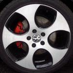 VW GTI 4