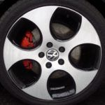 VW GTI 41