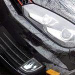 VW GTI 5