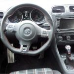 VW GTI 71