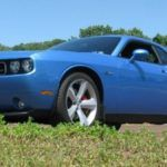2009 Dodge Challenger SRT8 1 623