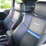 2009 Dodge Challenger SRT8 11