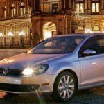 2010 VW Golf TDI