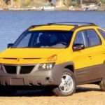 10 Years Later: Was the Pontiac Aztek So Bad?