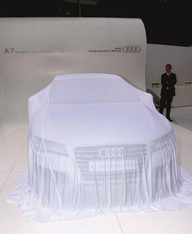 Audi A7 Sportback (14)