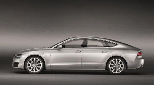 German Luxury Car Company Crossword