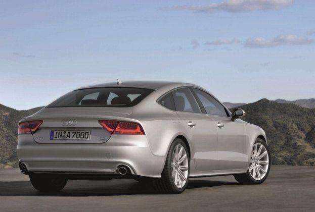 Audi Car Dealerships Near Greenwood Sc