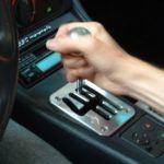 Manual Transmission Ferrari 550