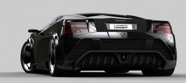 Final Concept Adriani black
