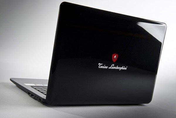 Asus Tonino Lamborghini Laptop