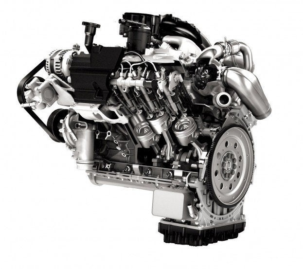 ford offers performance mod   super duty