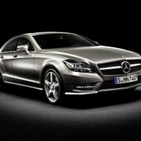 789764 1447919 7216 5412 10C648 05 200x200 - 2012 Mercedes-Benz CLS Sports Edgier Look
